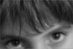 Kukucskáló szem