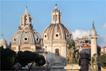 A Piazza Venezián