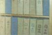 Hamvas kéziratok